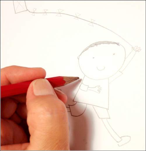dibuixant. dpaper.cat